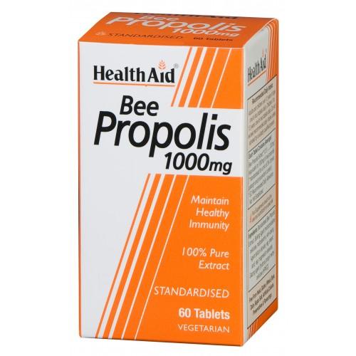 H/AID BEE PROPOLIS 60tabs