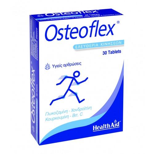 H/AID OSTEOFLEX 30tabs BLISTER