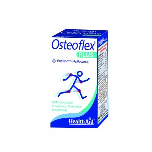 H/AID OSTEOFLEX plus 60 tabs