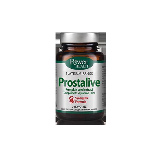 POWER HEALTH Classics Platinum - PROSTALIVE 30s CAPS