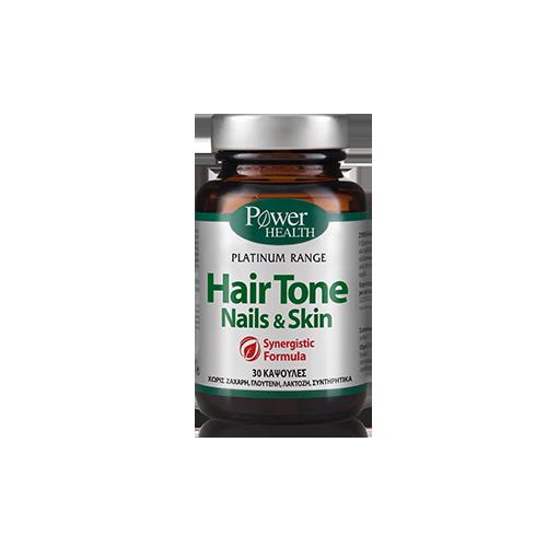 POWER HEALTH Classics Platinum - HairTone Skin Nails 30s CAPS