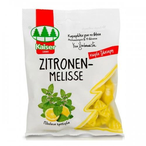KAISER Zitronenmelisse Φασκόμηλο & Μελισσόχορτο