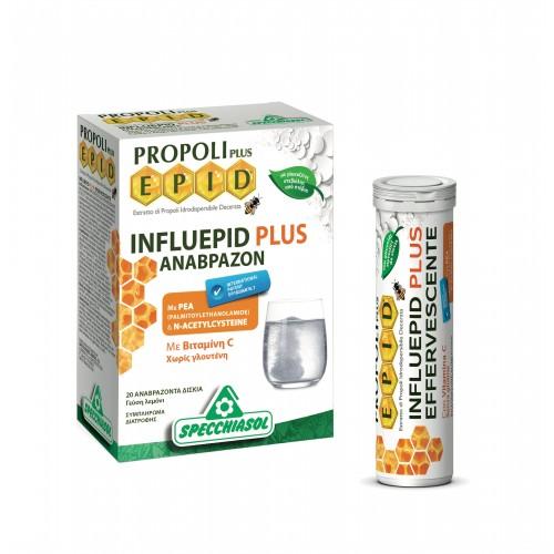SPECCHIASOL, EPID Influepid Plus 20s