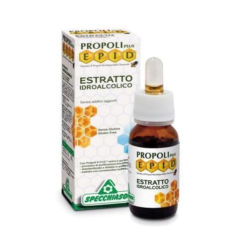 SPECCHIASOL, EPID Propolis drops 30ml