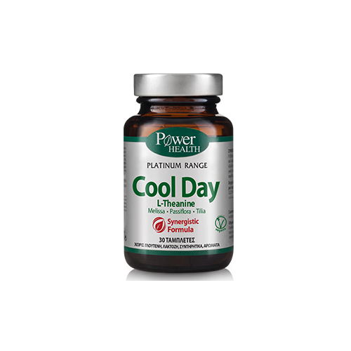 POWER HEALTH Classics Platinum - COOL DAY 30s Tabs