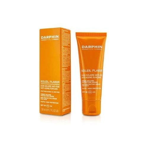 DARPHIN Sun protective cream for face SPF 50