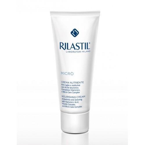 RILASTIL MICRO NOURISHING CREAM (50 ml)