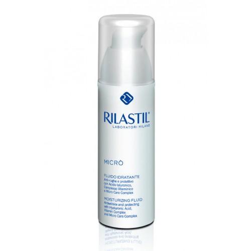 RILASTIL MICRO MOISTURIZING FLUID (50 ml)