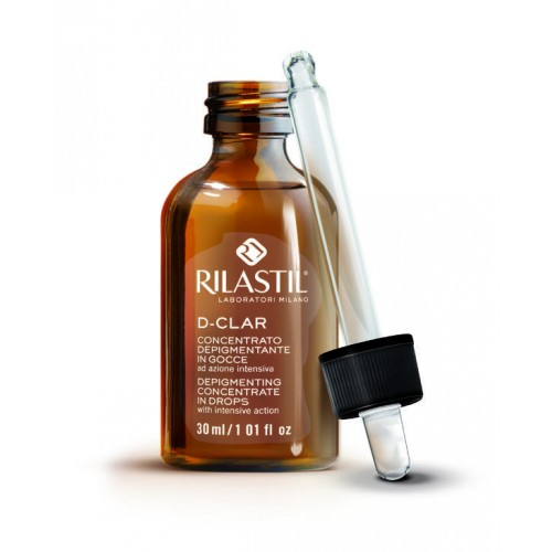 RILASTIL D-CLAR DEPIGMENTING CONCENTR ATED IN DROPS (30 ml)
