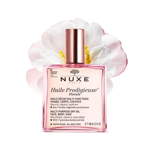 Nuxe Huile Prodigieuse Floral 100ml