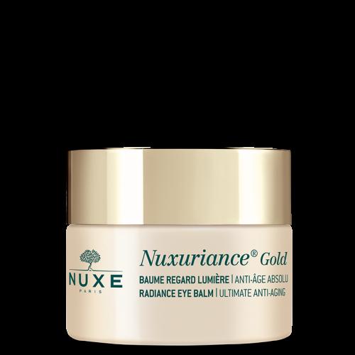 Nuxe NUXURIANCE GOLD EYE BALM 15ML