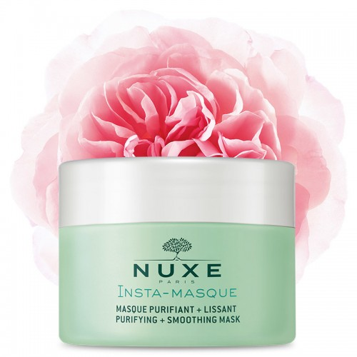 Nuxe Face Mask – Purifying 50ml
