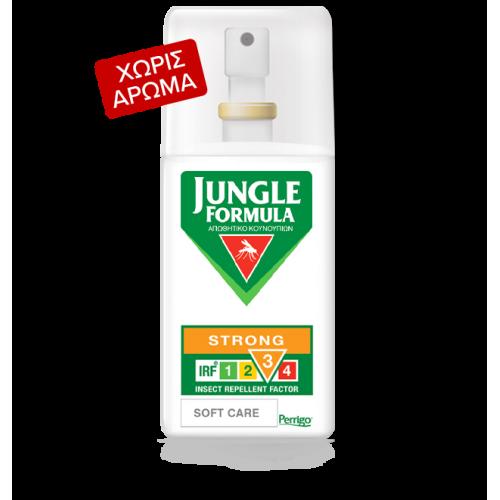 Jungle Formula Strong Soft Care