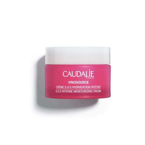 Caudalie Vinosource S.O.S Intense Hydratation Intense 25ml