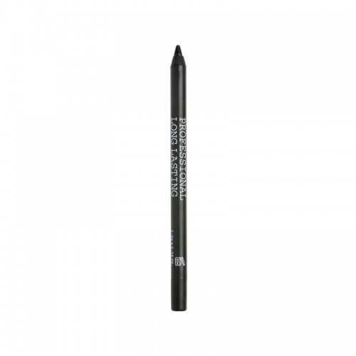 Korres Professional Long Lasting Eyeliner - 01 Black