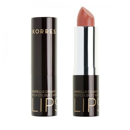 Korres Morello Creamy Lipstick 03