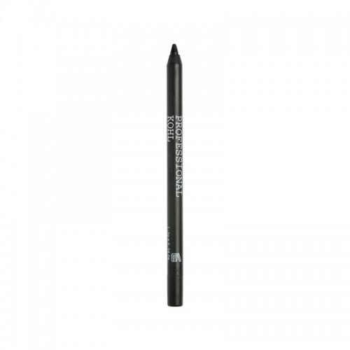 Korres Black Volcanic Minerals Kohl Eyeliner 01 Black