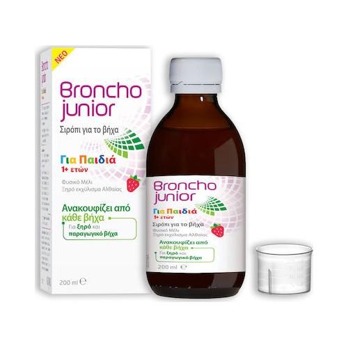 Bronchojunior 200ml