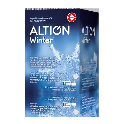 Altion Winter