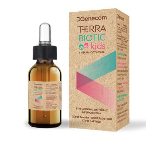 Terra Biotic Kids