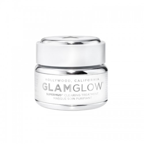 GLAMGLOW SUPERMUD CLEARING TREATMENT 50GR