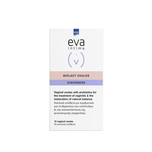 INTERMED Eva Biolact Ovules