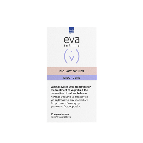 INTERMED Eva Mycosis Ovules