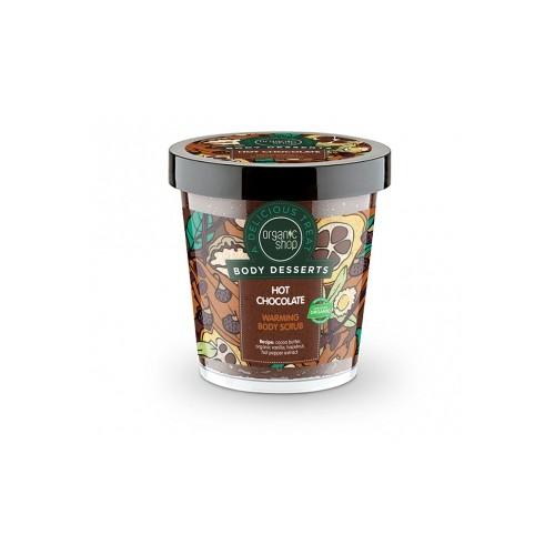 Organic Shop Body Desserts Hot Chocolate
