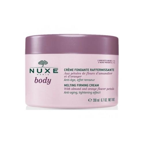 NUXE BODY Crème raffermissante  - Συσφικτική κρέμα σώματος