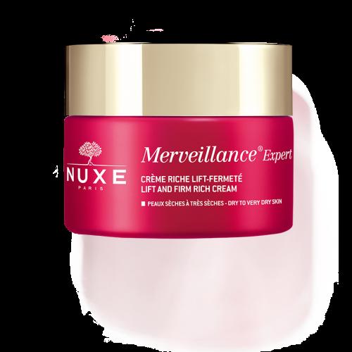 Nuxe Merveillance Expert Enrichie Dry to Very Dry Skin 50ml