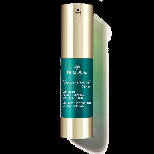 Nuxe Nuxuriance Ultra yeux et levres 15ml- Φροντίδα για μάτια και χειλη