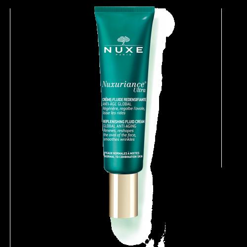 Nuxe Crème Fluide Nuxuriance Ultra
