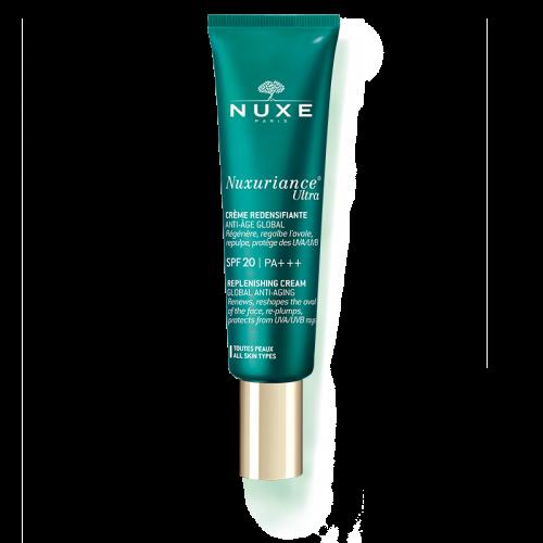 Nuxe Nuxuriance Ultra Cream SPF20 50ML