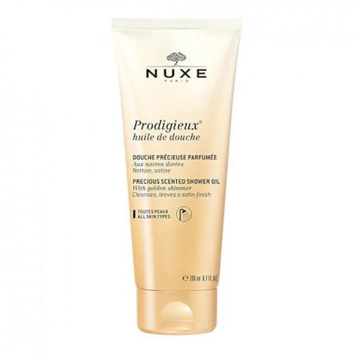 Nuxe Prodigieux® huile de douche - Αφρόλουτρο 300ml
