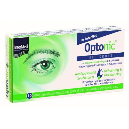 INTERMED Optonic